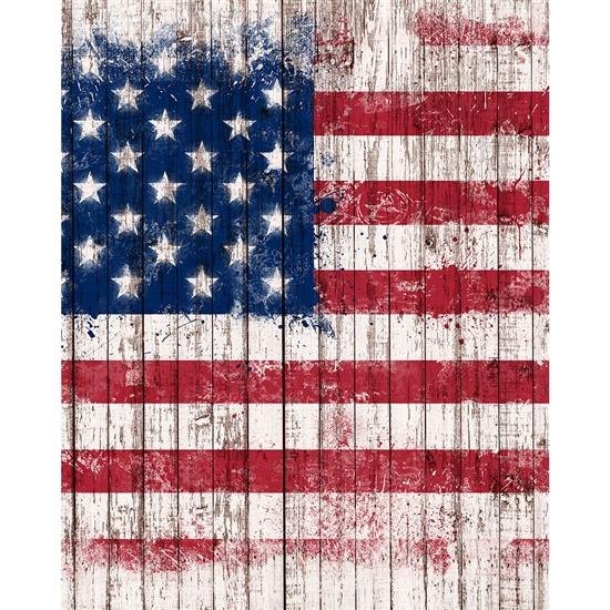 Flag Planks $225