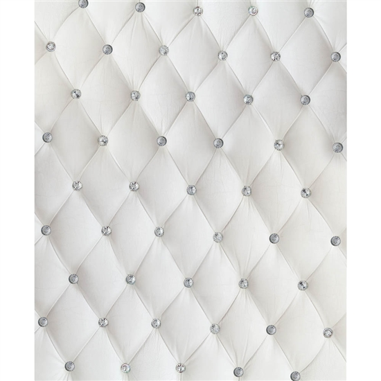 Tufted White $225