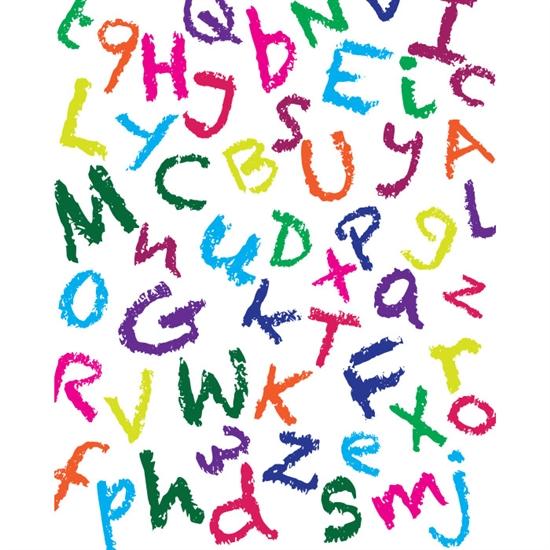 Chalk Letters $225